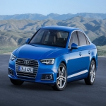 Audi Car Lease in Aberyscir 9