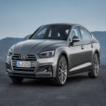 Audi Car Lease in Alfrick 3