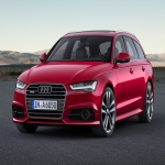 Audi Car Lease in Aberford 12