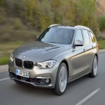 BMW Vehicle Leasing in North Ayrshire 12