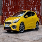 Leasing Kia Cars in Ballygown 3
