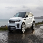 Land Rover Leasing in East Ayrshire 3