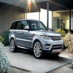 Land Rover Leasing in East Ayrshire 8