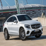 Mercedes Car Finance in Aberfeldy 12