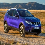 Nissan Leasing Offers in Ashbourne 6