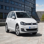 VW Car Leasing in Anthony's Cross 9