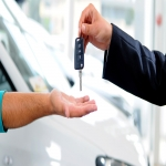 Top Car Finance Deal in Crookham 4
