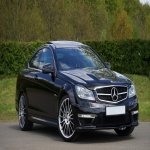 Mercedes Car Finance in Billacott 3