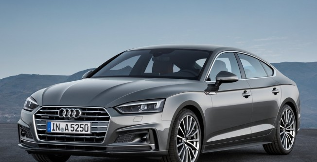 Audi Lease Deals in Black Bourton
