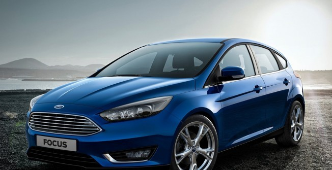 Ford Focus Leasing in Aston Sandford