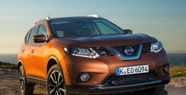 Nissan Lease Deals in Ashbourne
