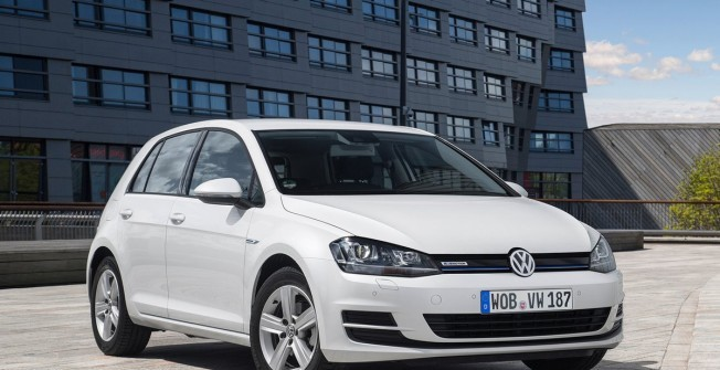 Volkswagen Lease Cars in Pembrokeshire